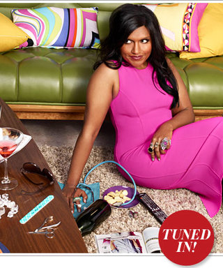 The Mindy Project Premieres Tonight!