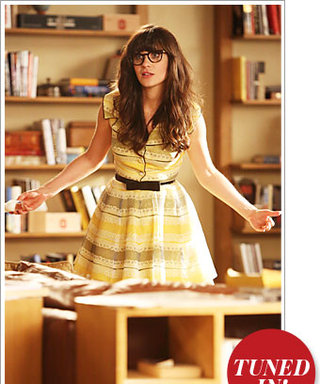 Your Friendly Reminder: New Girl Returns Tonight on FOX!