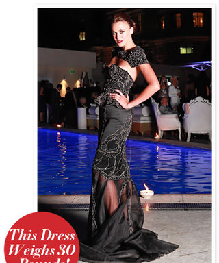 World's Most Expensive Dress: Over $5.6 Million!