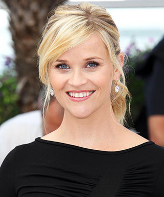 Reese Witherspoon Welcomes Baby Boy, Tennessee James!