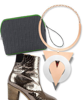 Designer Items We're Obsessed With This Week