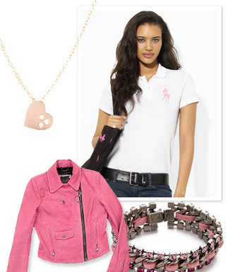 National Breast Cancer Awareness Month: Pink Products We Love