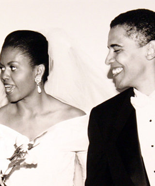 Barack and Michelle Obama: 20 Years Together