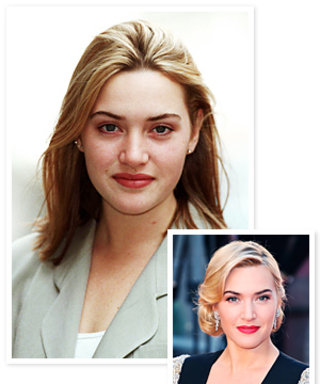 Kate Winslet's 37th Birthday: See Her Transformation!