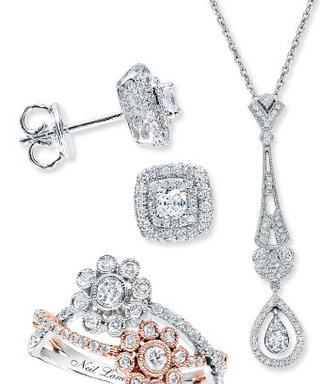 Neil Lane for Kay Jewelry: See the New Stylish and Budget-Friendly Pieces
