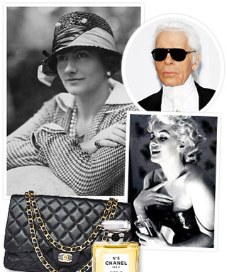 Get an Inside Look at the History of Chanel