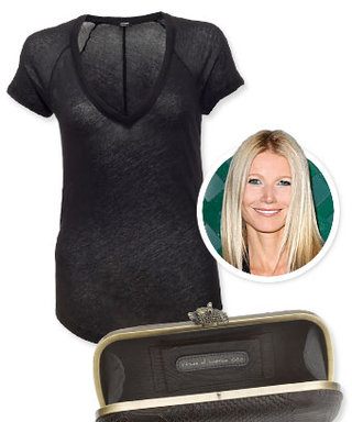 Gwyneth Paltrow's Latest Goop Goods: House of Harlow and Monrow