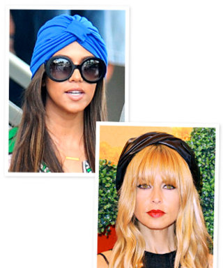 The Turban Look: Love It or Leave It?