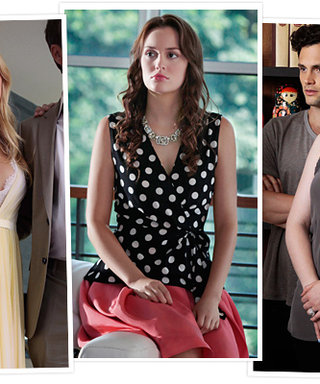 Gossip Girl Fashion Credits: What They Wore Last Night