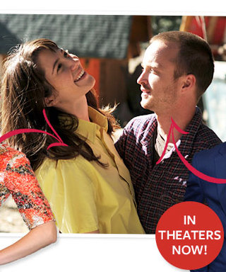 Smashed in Theaters: Mary Elizabeth Winstead and Aaron Paul on Their Transformations