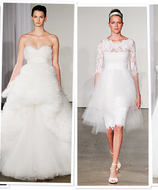Bridal Fashion Week: This Is Marchesa's Ultimate Tip for Brides