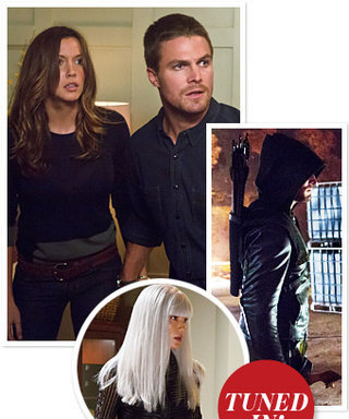 What We're Watching Tonight: Arrow on The CW