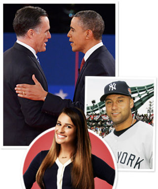 Poll: Are the Presidential Debates and Baseball Interfering With Your Favorite Shows?