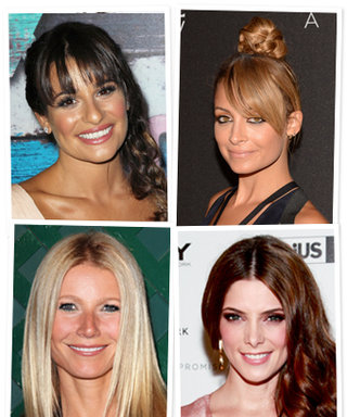 Saturday Night Hairstyle Ideas: Try On Our Favorites Now!