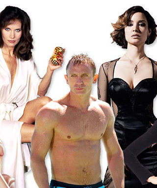 InStyle Video: Our Favorite Bond Girls
