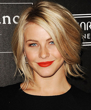 """Julianne Hough: """"I've Always Wanted to Shave My Head"""""""