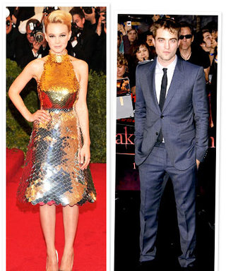 Robert Pattinson, Carey Mulligan to Star in Hold On To Me