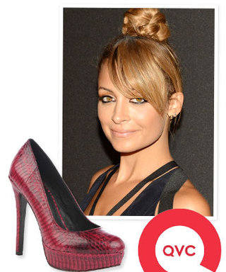 QVC's Shoes on Sale Show is Tonight; Sales Go to Breast Cancer Research