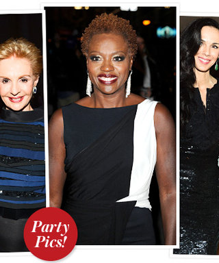 FGI's Night of Stars: Viola Davis, Sarah Jessica Parker, and More!