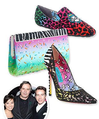Rob Pruitt for Jimmy Choo: The Artistic New Collaboration