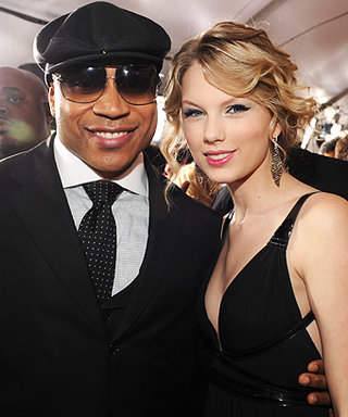 Taylor Swift and LL Cool J to Host Grammy Nominations Concert