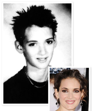 Winona Ryder Turns 41 Today: See Her Transformation