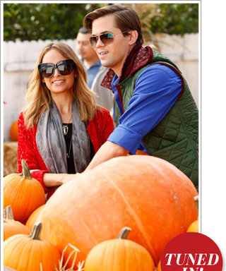 The New Normal Halloween Episode Guest Stars Nicole Richie