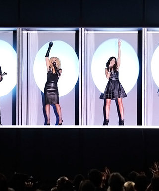 CMA Awards 2012: We Loved Little Big Town's Performance
