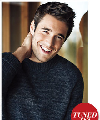 Revenge's Josh Bowman on Being Slapped by Madeline Stowe, Pranking Emily VanCamp, and More!