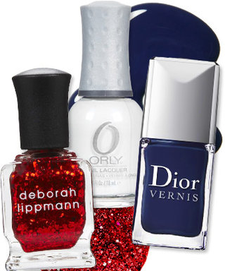 Election Day Nails: Try These Patriotic Polishes
