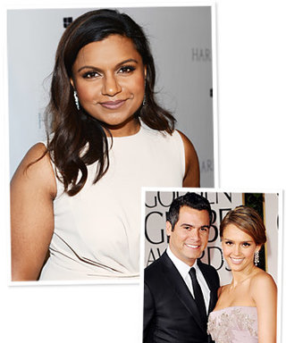 Mindy Kaling: Hilarious Reason She Loves Jessica Alba
