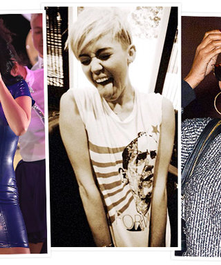 Obama Gets Fashionable Support from Katy Perry, Miley Cyrus, and Beyoncé