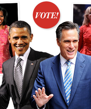 It's Election Day 2012! Rock The Vote and See All Our Coverage