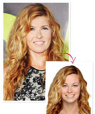 Connie Britton's Cascading Curls Were This Week's Top Try-On
