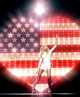 """Faith Hill's """"American Heart"""" Video: Watch It Here!"""