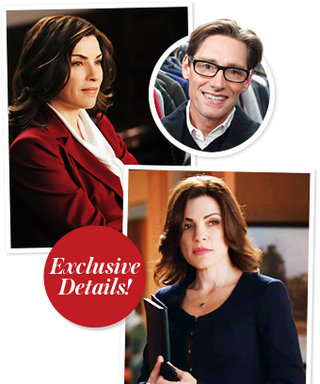 The Good Wife Fashion Details: Season 4, Episode 7