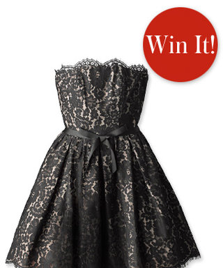 Holiday Gift Giveaway: Last Day to Enter to Win This Robert Rodriguez Dress!