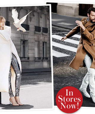 Margiela for H&M: In Stores Now!