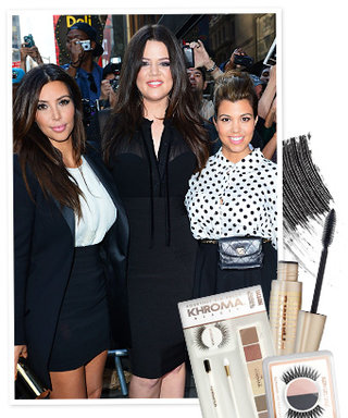 Kardashian Khroma at Ulta! Kim Talks New Makeup Line