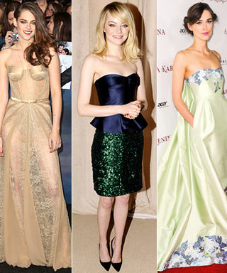 Who Was Best Dressed This Week? Vote Here!