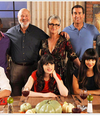 New Girl Thanksgiving Episode: Jamie Lee Curtis Guest Stars