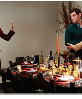 Tuned In: The New Normal's Thanksgiving Episode Is Tonight