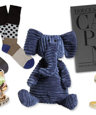 Holiday Gift Ideas 2012: Our Picks for Him, Her, Kids, and More!
