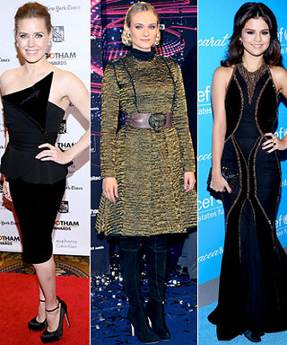 Who Had the Best Look of the Week? Vote Here!