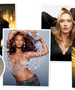Inside the New Icons Book: Beyoncé, Lady Gaga, and More!