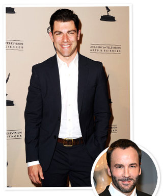 """New Girl Star Max Greenfield: """"I Want to Be Tom Ford for a Day"""""""