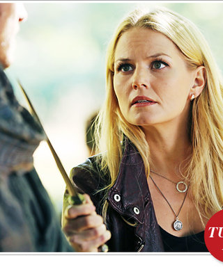 Sneak Peek: Once Upon A Time's Winter Finale