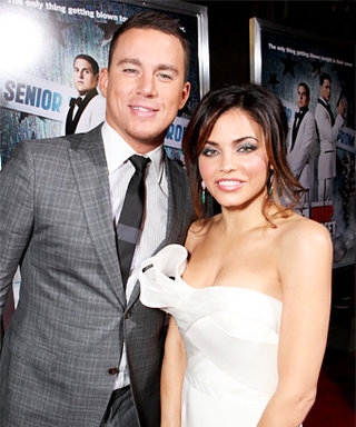 Jenna Dewan-Tatum's Birthday! Find Out Her Favorite Gift From Channing...