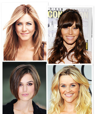 Best of 2012: Most Tried-On Hairstyles