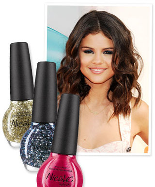 Selena Gomez for Nicole by OPI: Preview the Colors!